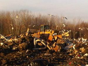 Libau Landfill