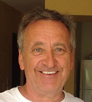 Garry Marshall, Economic Development Officer