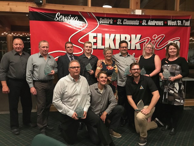 Selkirk Biz 2017 Awards
