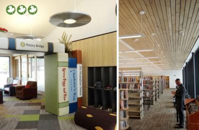 Gaynor Family Regional Library